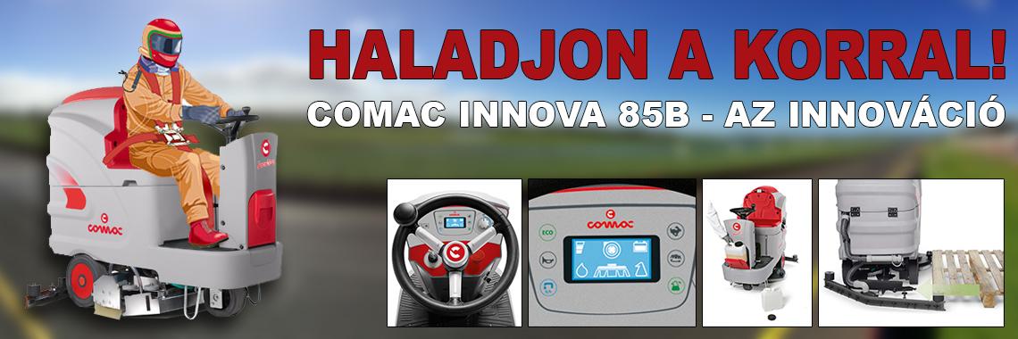 Comac Innova 85B